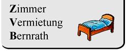 Zimmervermietung-Bernrath